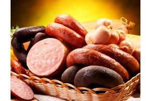 Какая бывает колбаса и что в нее кладут вместо мяса?